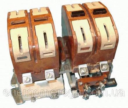 Контактор МК 1-22 40А 220В