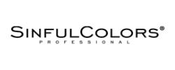 Sinful Colors Professional logo