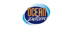 Ocean Potion logo