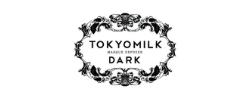 Tokyo Milk dark logo