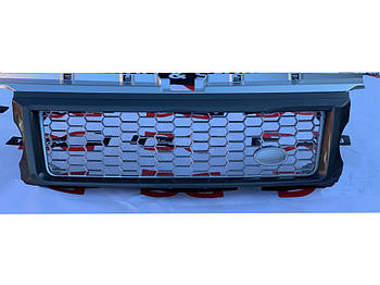 Range Rover Sport 2005-2013 гг. Решетка Autobiography (2005-2010)