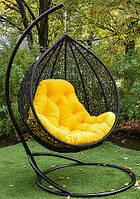"""Подвесное кресло кокон """"Эмилия"""" разные цвета"""