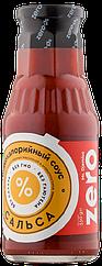 Низкокалорийный соус Mr. Djemius ZERO Сальса  (330 мл)