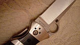 Складной нож Spyderco Valloton Sub-Hilt  C149GP, фото 3