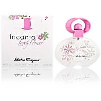 Женская туалетная вода Salvatore Ferragamo Incanto Lovely Flower, 100 мл
