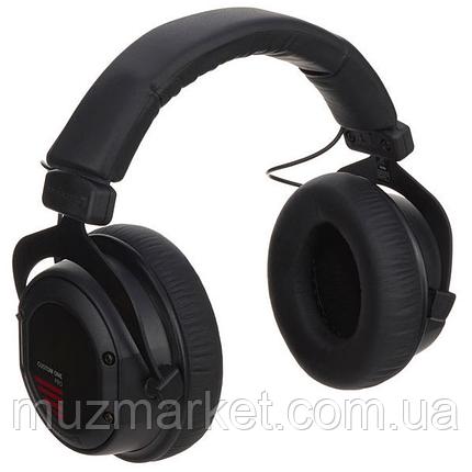 Наушники Beyerdynamic Custom One Pro Plus Black, фото 2