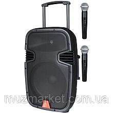 Активная акустическая система Clarity MAX15MBAW