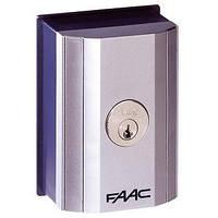 Ключ-выключатель (накладною) (FAAC)