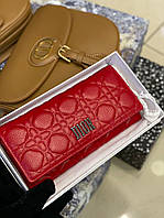 Женский кошелек Dior (реплика), фото 1