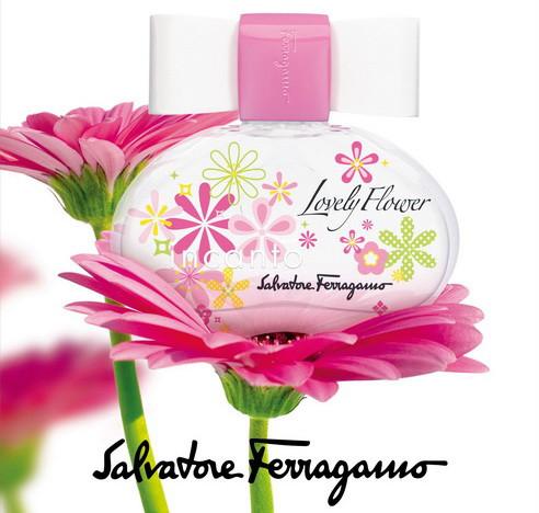 Женская парфюмерия Salvatore Ferragamo (Сальваторе Феррагамо)