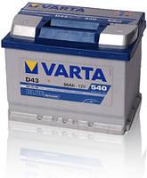 Аккумулятор Varta D43 60А1