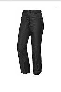 Лыжные штаны черные CRIVIT PRO  р.40 (наш 46), 42 (наш 48),  44 (наш 50).