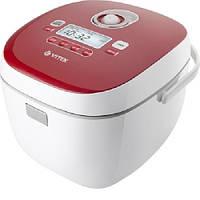 Мультиварка VITEK VT-4206 Red