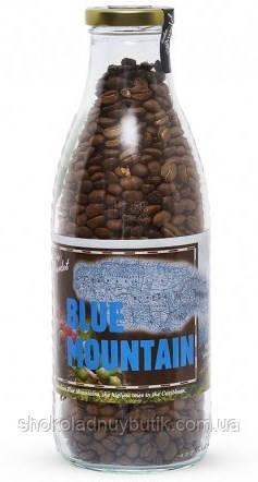Кофе в зернах Burdet Blue Mountain 350г