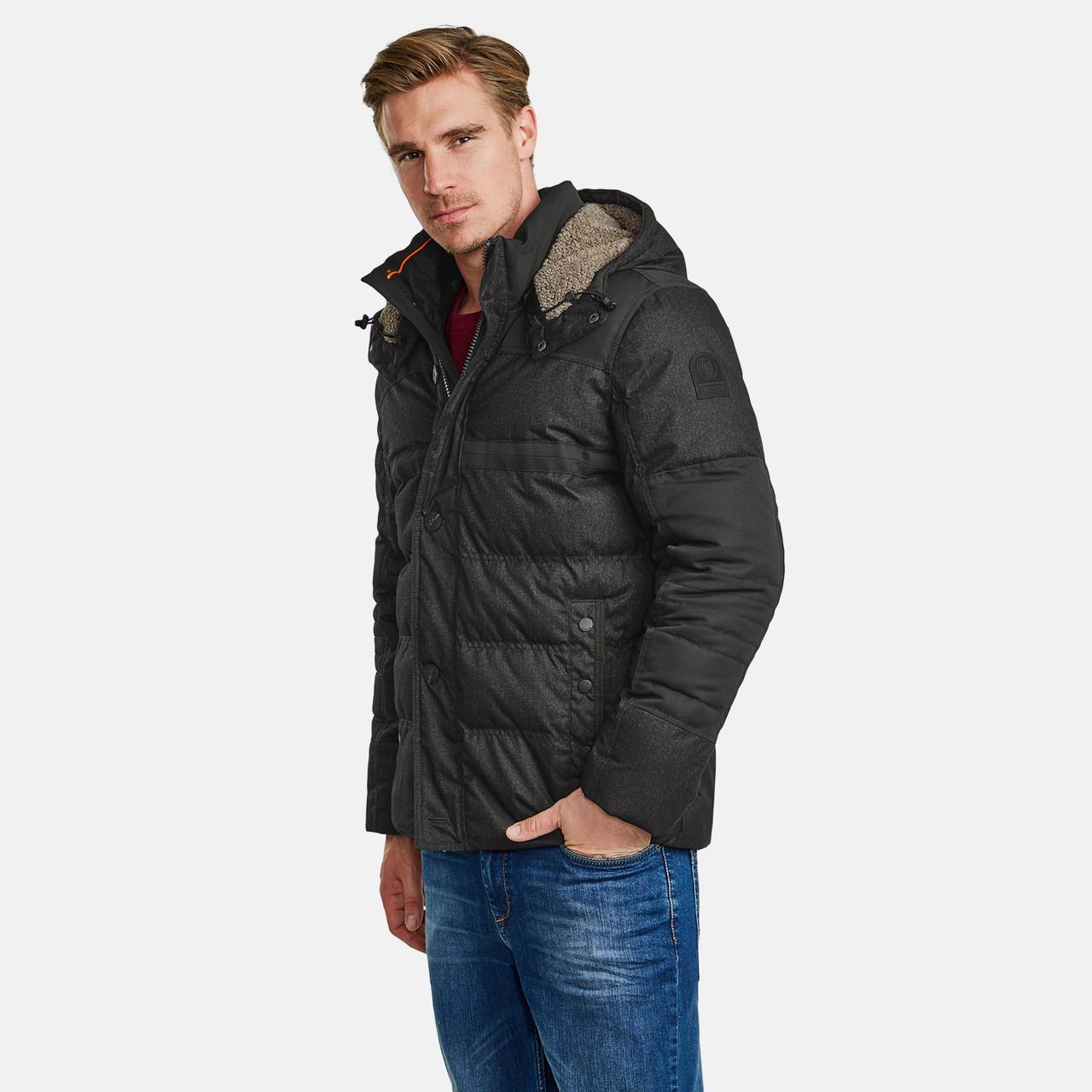 Куртка зимняя Lerros 2997035 XXL Серый