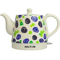 Чайник HILTON WK 9230 (керамика)