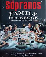 Кулинарные рецепты Сопрано, фото 1