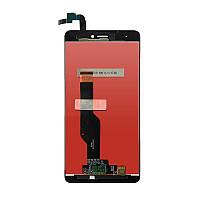 LCD Xiaomi Redmi Note 4x + touch Black Original