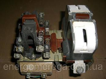 Контактор МК 2-10 63А 55В, фото 2