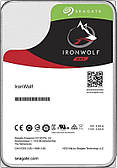 HDD SATA 3.0TB Seagate IronWolf NAS 5900rpm 64MB (ST3000VN007)