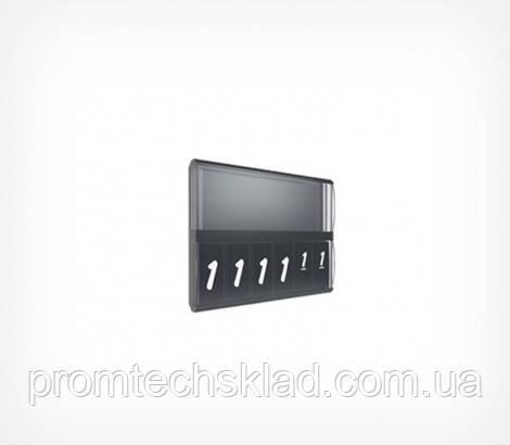 Кассета цен формата A8 с блокнотом BRUSH