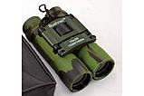 "Охотничий бинокль Bushnell ""4789 10х25 в чехле, фото 3"