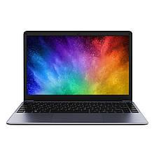 """Ноутбук Chuwi HeroBook Pro 14.1"""" Gray; 14.1"""" (1920x1080) IPS LED, глянцевий / Intel Celeron J4105 (1.5 - 2.5"""