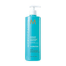 Шампунь для волос Moroccanoil Hydrating Shampoo Увлажняющий, 1000 мл