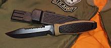 Охотничий нож GERBFR 1538Е для охоты, рыбалки, туризма