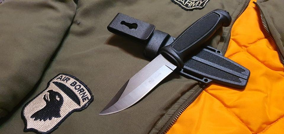 Охотничий нож Columbia 1418А для охоты, рыбалки, туризма