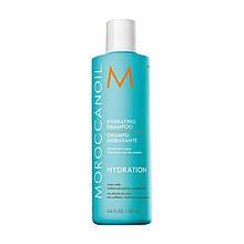 Шампунь для волос Moroccanoil Hydrating Shampoo Увлажняющий, 250 мл