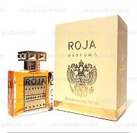 Roja Parfums Amber Aoud Parfum (Роже Парфюмс Амбре Уд Парфюм) TESTER, 50 мл, фото 1