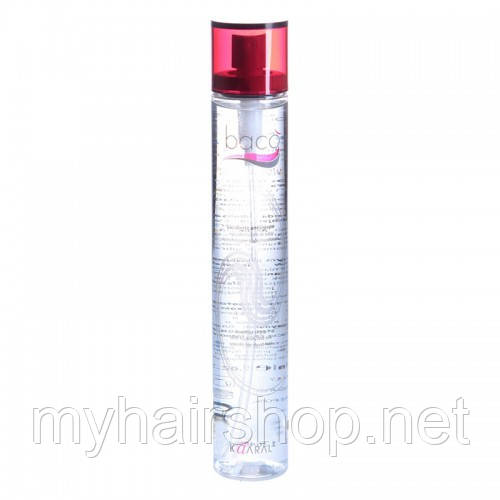 Блеск для волос с протеинами шелка Kaaral Baco Color Antifrizz Shine