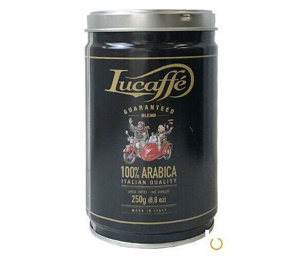 Кофе в зернах Lucaffe Mr.Exclusive 250 г