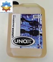 Моющее средство DB1011/1016A0 (канистра 5л) для пароконвектоматов Unox