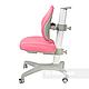 Подростковое кресло для дома FunDesk Bello II Pink, фото 3