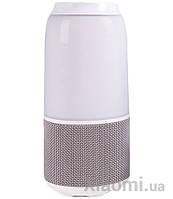 Беспроводная акустика Xiaomi Velev V03 Bright Light and Sound White