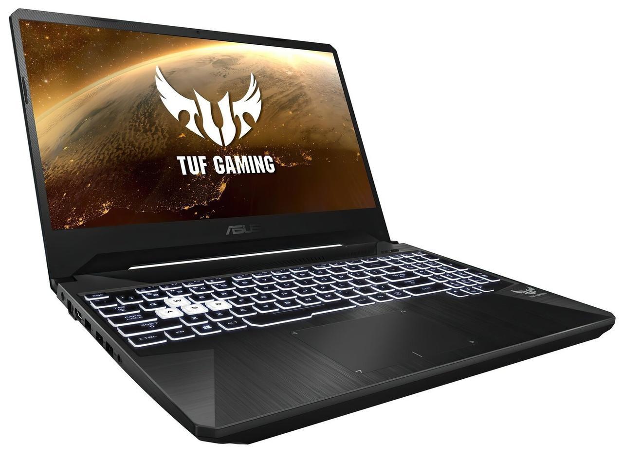 Ноутбук ASUS TUF FX505DT-AL087T