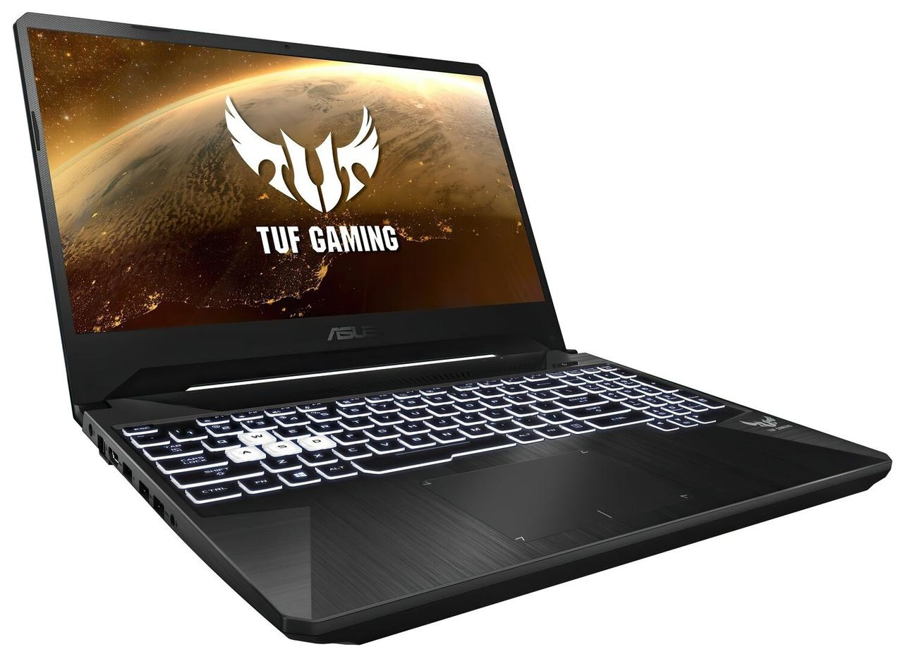 Ноутбук ASUS TUF FX505DT-UB52