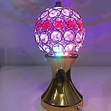 Ночник светодиодный RHD-37 Золотистый, фото 4