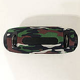 Колонка JBL XERTMT2 Mini (аналог). Цвет: камуфляж, фото 6