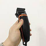 Машинка для стрижки волос Rotex RHC140-T, фото 5