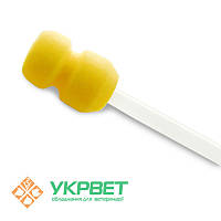 Катетер для искусственного осеменения основных свиноматок, 10 шт в упаковке (без колпачка)