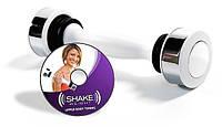 Механический тренажер для рук Shake Weight (Шейк Вейт), фото 1