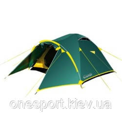 Палатка Tramp Lair 4 v2 TRT-040 + сертификат на 200 грн в подарок (код 161-635523), фото 2