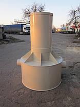 Жироуловитель промышленный Сток-С, фото 3