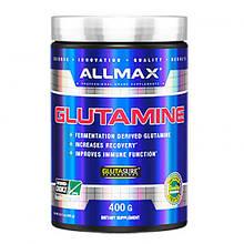 Глютамин AllMax Nutrition GLUTAMINE 400 г