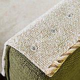 Фиксатор - держатель для покрывала на мягкую мебель 20 шт, фото 8