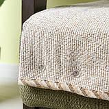 Фиксатор - держатель для покрывала на мягкую мебель 20 шт, фото 9