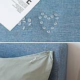 Фиксатор - держатель для покрывала на мягкую мебель 20 шт, фото 2